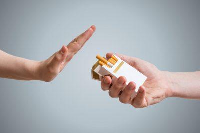 KNO.nl - preventie -  roken